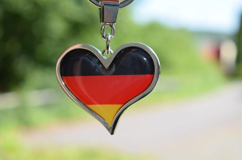 Германия, языковые курсы в Германии