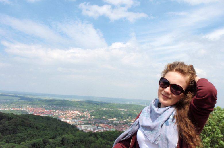Как я провела год в Германии по стипендии PAD