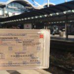Студенческий билет в Германии