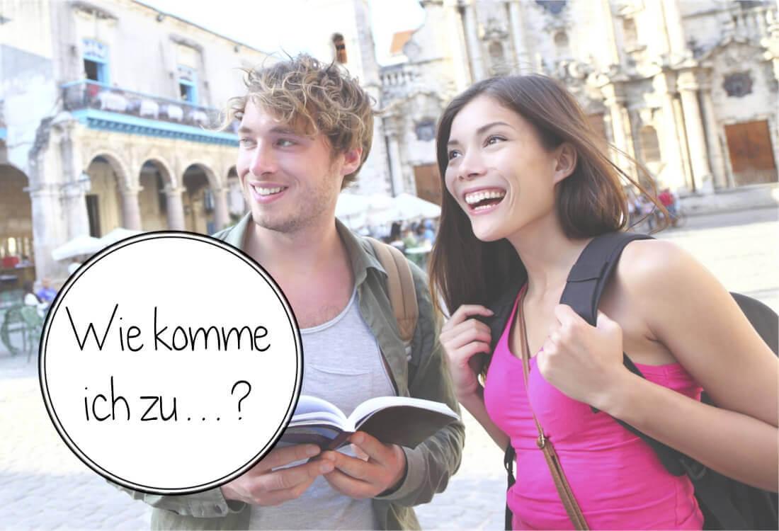 немецкие фразы о знакомстве