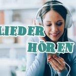 Как слушать песни на немецком языке
