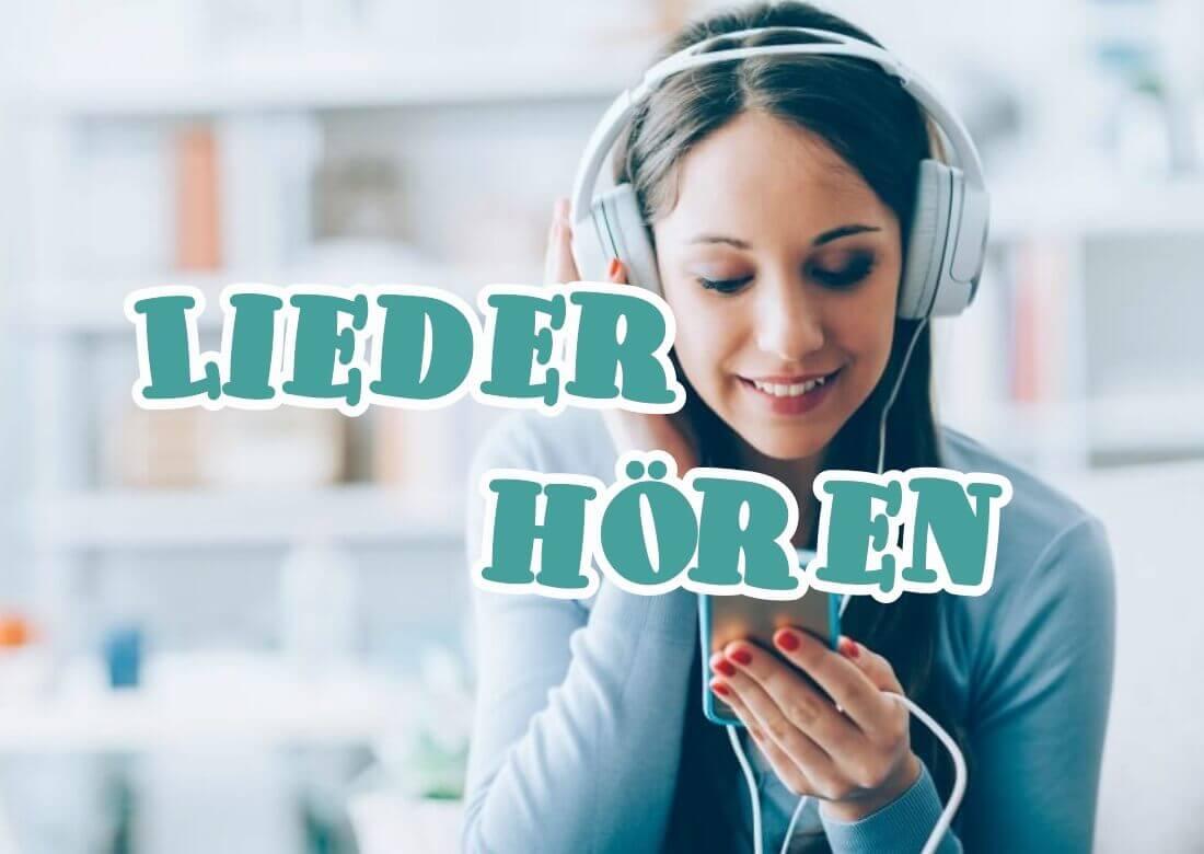 Почему стоит слушать песни на немецком языке