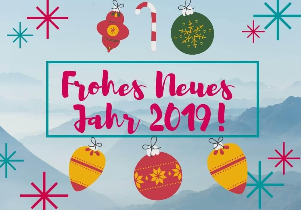 Новогодние поздравления и пожелания