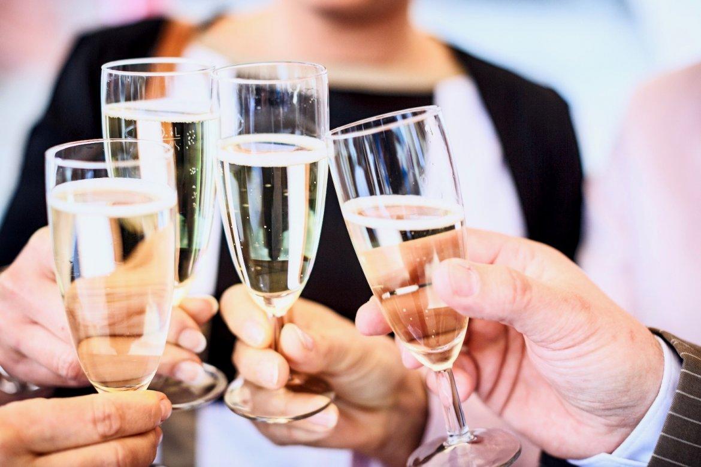Праздники: поздравления, приглашения и пожелания на немецком языке