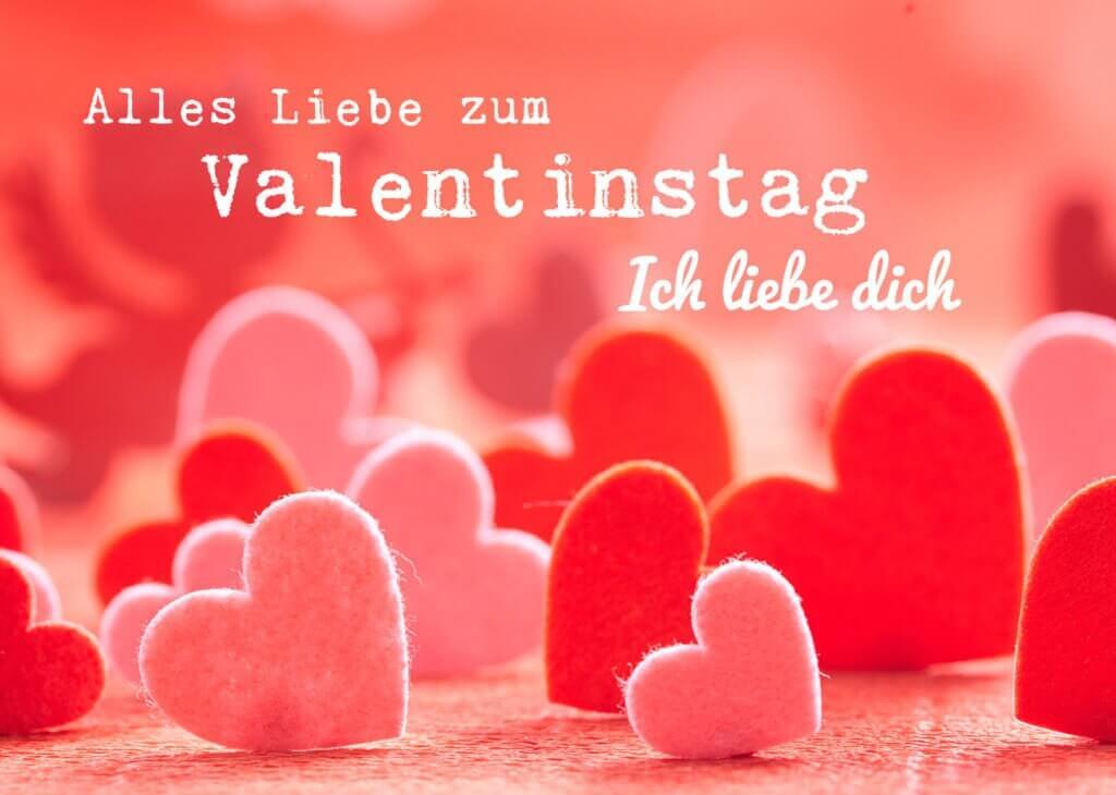 День Святого Валентина в Германии: 10 интересных фактов