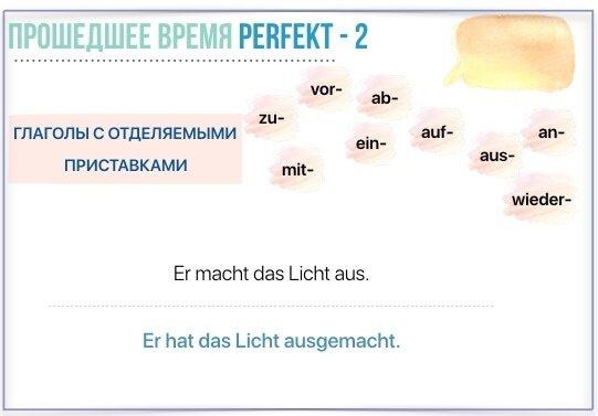 курс немецкого языка для начинающих